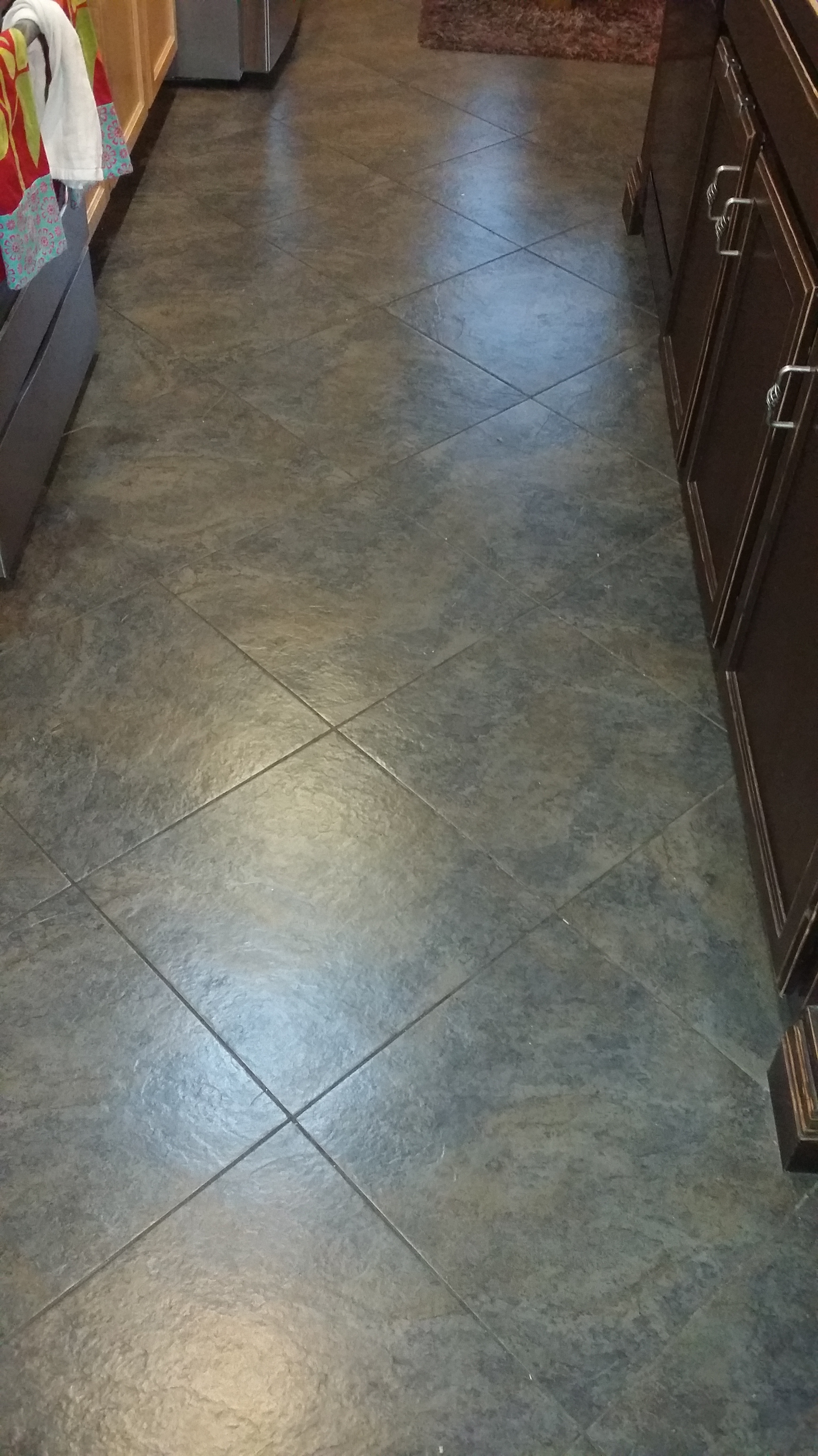Natural Stone Maintenance Elite
