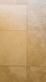 Clean tiles by Elite