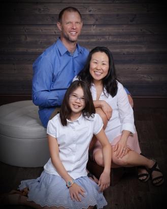 Kissel Family